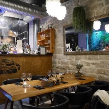 Parispelemele: Le produit brut, magnifié par la cuisson