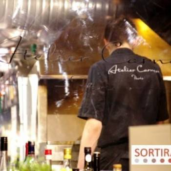 Sortiraparis: Viandes d'exception en plein Paris