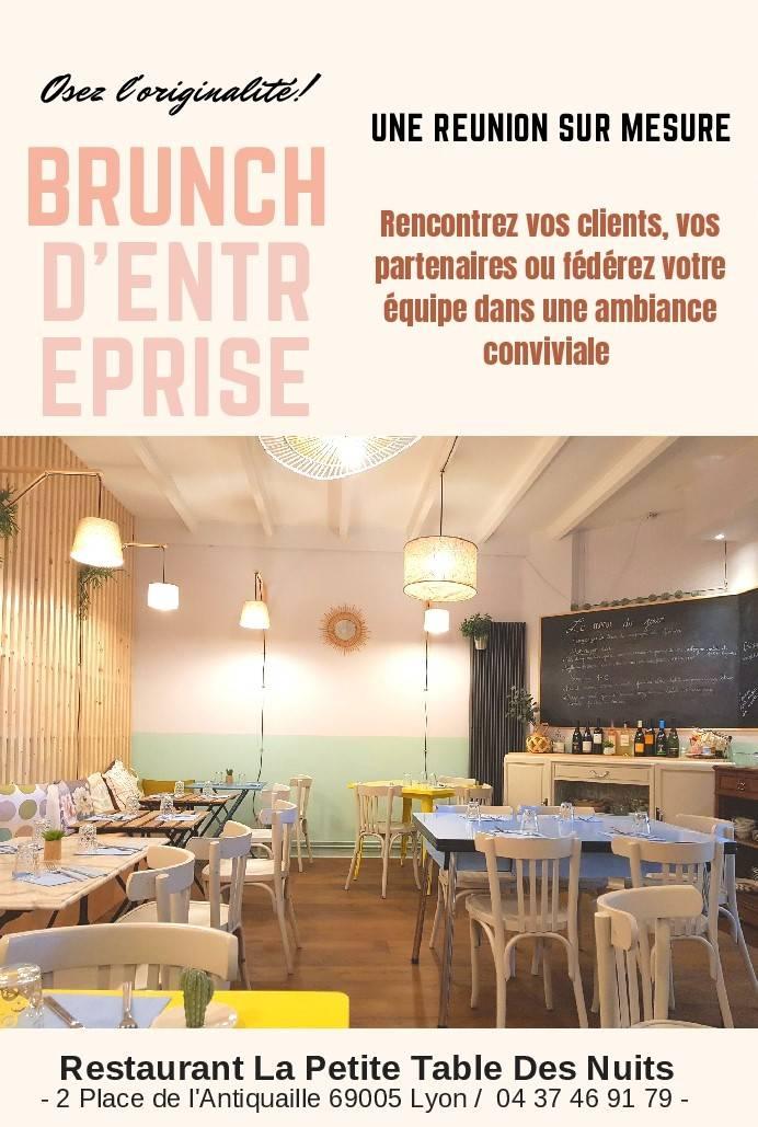 La Petite Table Des Nuits I Site Officiel Reservez En Ligne