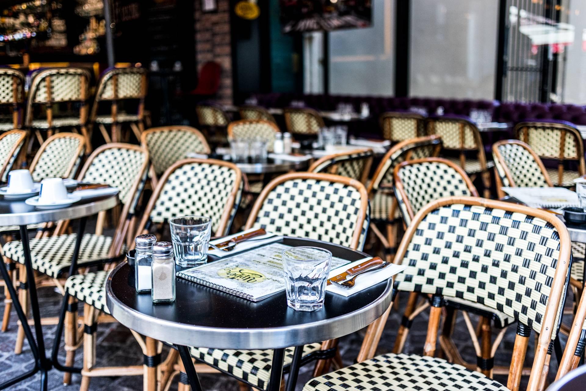 Upper Café Les Halles I Site Officiel Avis Prix Et