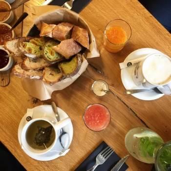 Vanessa Besnard Blog: Des viandes d'exception à Mouffetard