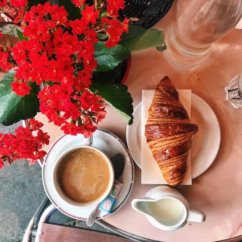 Café Le Corona I Fast Food Paris 1 75001